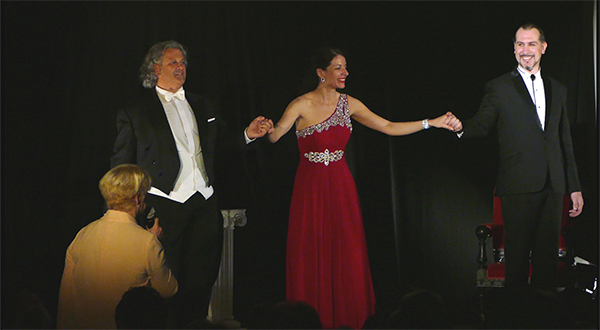 Prom'Opéra Toulon
